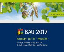 Компания «ZinCo» на BAU-2017 — зеленая кровля по максимуму!