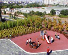 Секреты увеличения прибыли торгового центра: кафе на крыше и много зелени