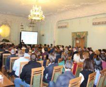 Технология ZinCo представлена на конференции в Торгово-промышленной палате СПб