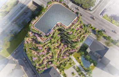 Эксплуатируемая крыша Arboricole: начнет ли проект приносить «плоды»?